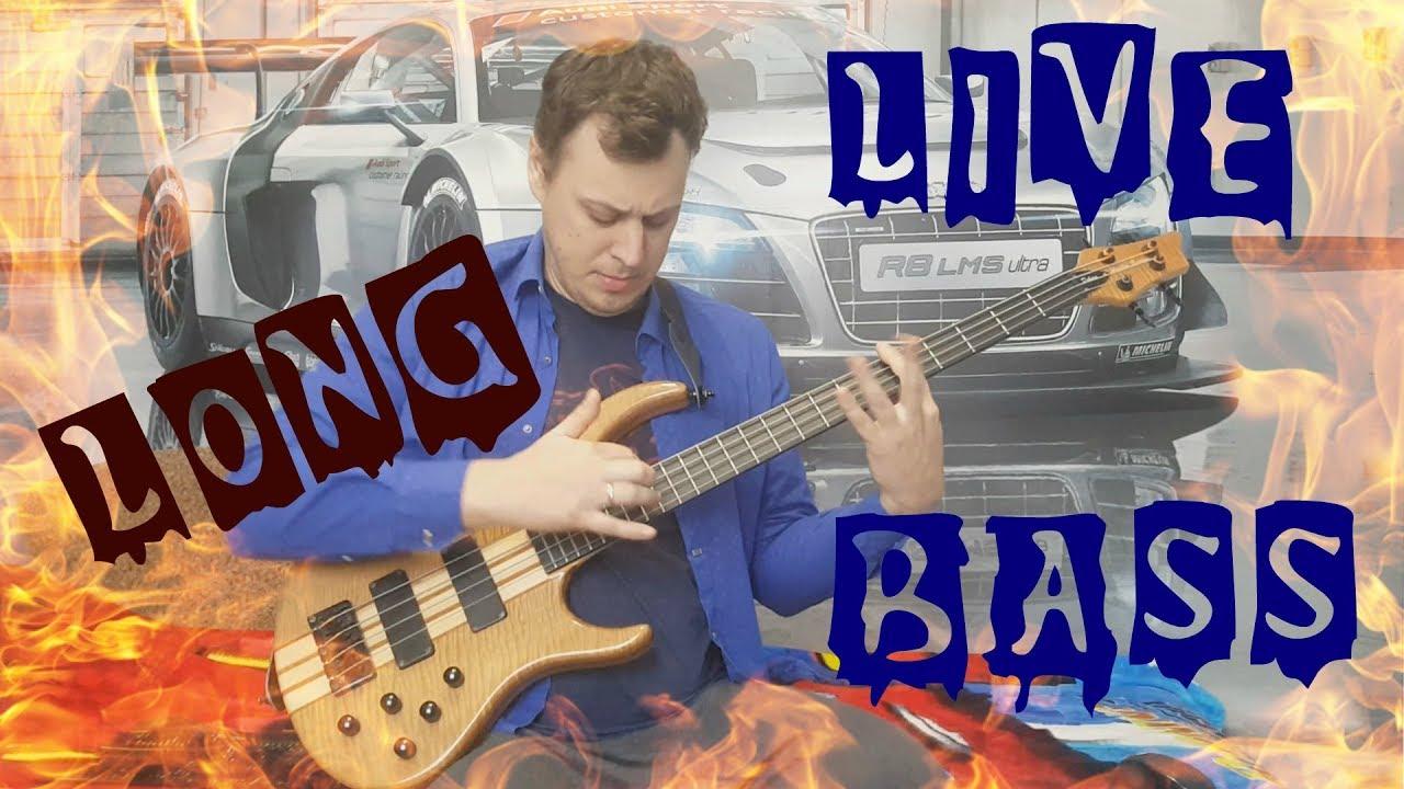 Alexander Vityuk - Long Live Bass!!!