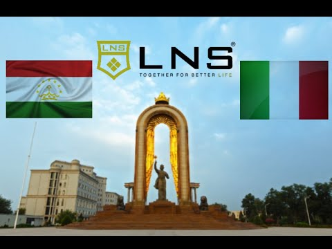 LNS Tajikistan,Dushanbe 02.11.19// ЛНС Таджикистан,Душанбе