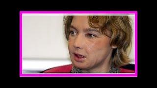 Isabelle Dinoire, la Française première greffée du visage est morte à 49 ans
