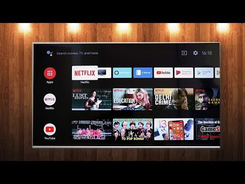 METZ 55 Inch 4K Ultra HD Infinity Screen Android Smart LED TV (M55G2)