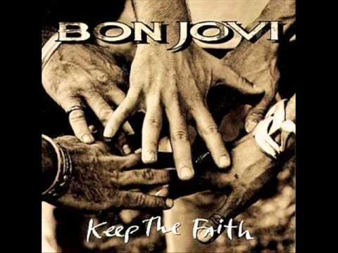 Top 20 Songs Bon Jovi