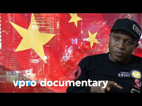 African migration from Europe to China   - (VPRO documentary