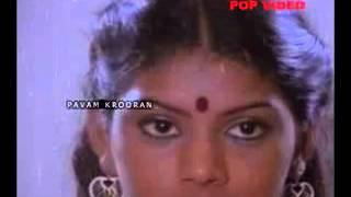 Repeat youtube video Pavam Kruran - Tamil actress Madhuri hot bedroom scene