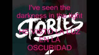 Avicii Broken Arrows Lyrics Letra en Español