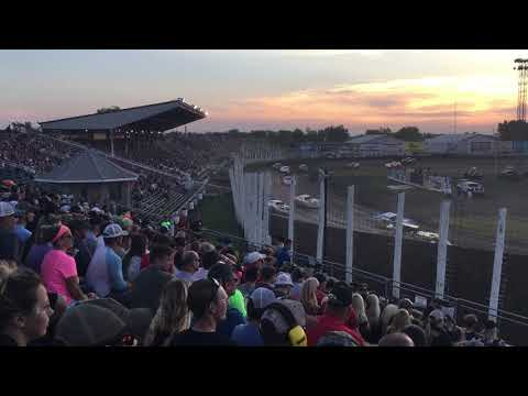 2018 June 15th River Cities Speedway Late model Feature