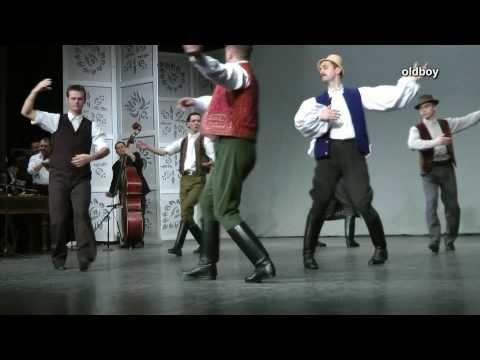 Wiennese waltz (Hungarian folk :-)