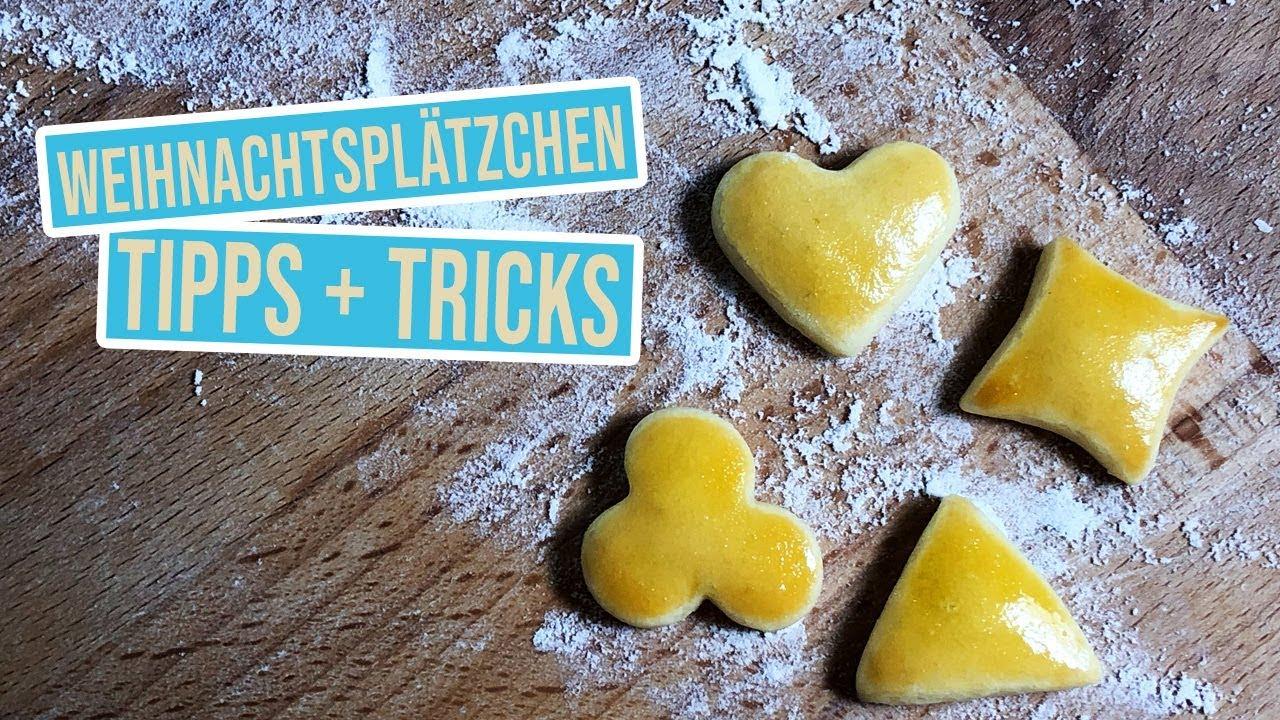 Weihnachtsplätzchen Schweiz.Mailänderli Rezept Plätzchen Backen Tipps Tricks Weihnachtsplätzchen