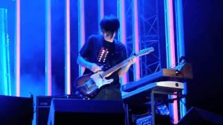 Radiohead Live in Praha Download: http://radiohead-prague.nataly.fr...