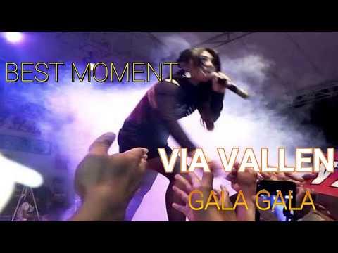 VIA VALLEN Gala Gala