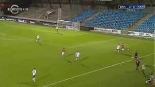 Niklas helenius skills, goals and assists
