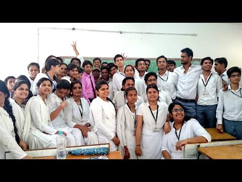 College life @LNCT, Bhopal EC Dept. (HD)