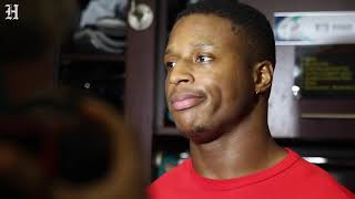 Dolphins running back Kenyan Drake hopes to learn from losses