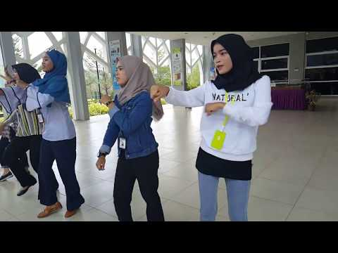 Panama Dance Challenge!! by UCAM's student