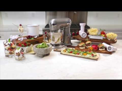 Cuisinart Precision Master 5.5 Qt (5.2L) Stand Mixer (SM-50 Series)