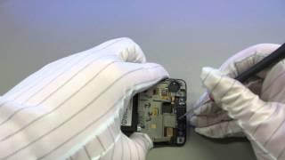 Samsung Galaxy S2 plus I9105P Display Reparatur / Austausch - handyreparatur123