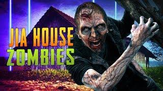 JIA HOUSE (Call of Duty Zombies Mod)