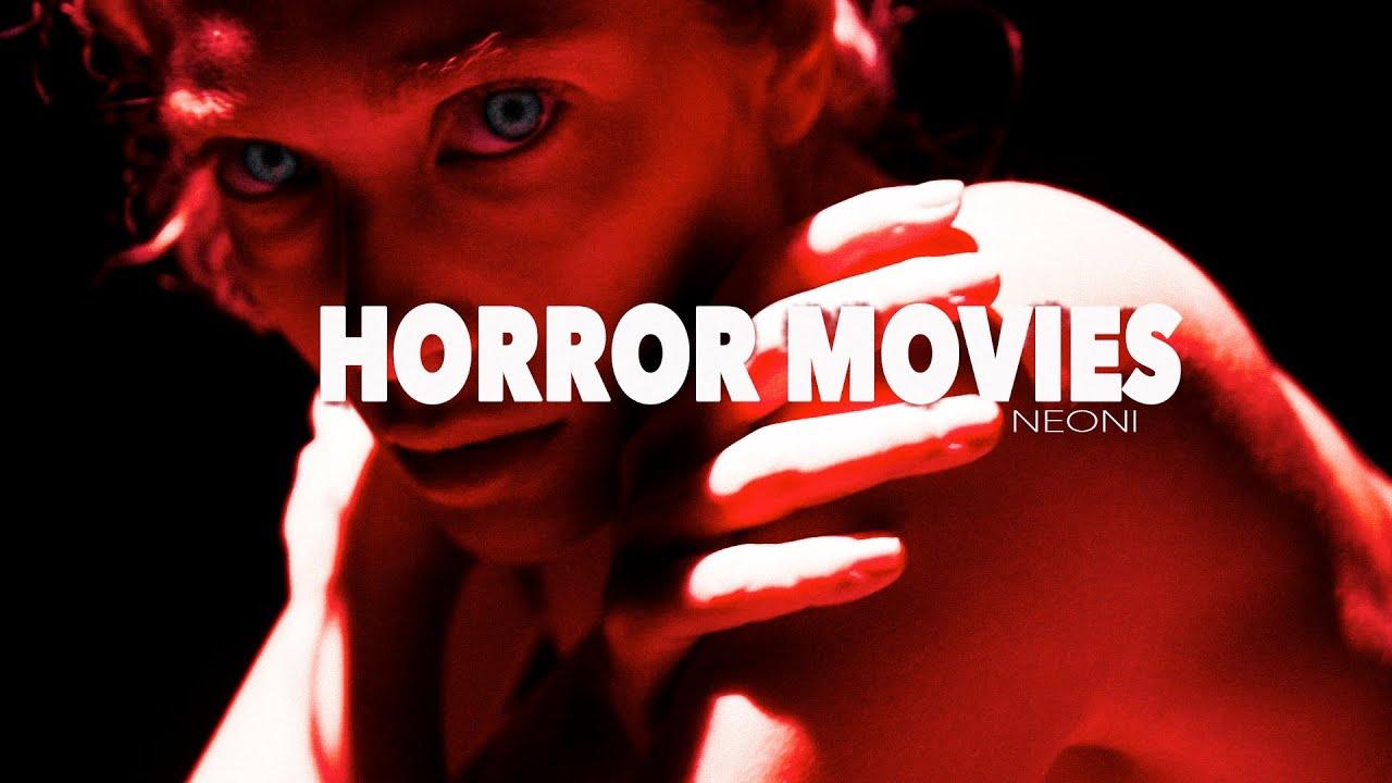 Download NEONI - HORROR MOVIES (lyric video)