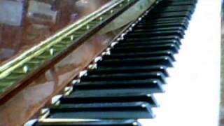 Chopin Piano concerto No.1 e-moll mov.3 ショパン ピアノ協奏曲 第1番 第3楽章