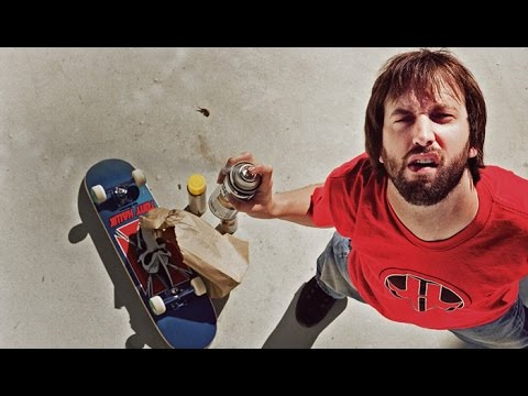 """TOM GREEN AND BIRDHOUSE """"THE SKATEBOARD SHOW"""""""