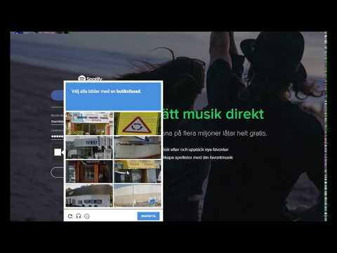 Hur Man Kommer In På Spotify Web Player