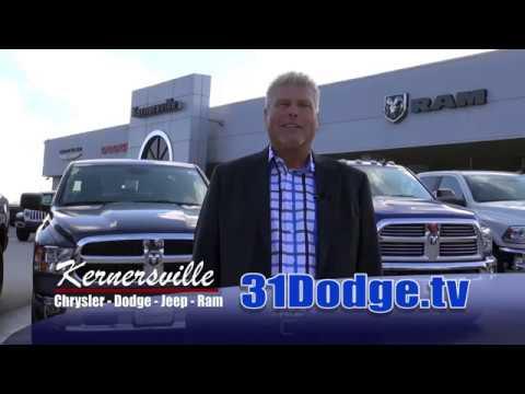 Kernersville Chrysler Dodge Jeep >> Ready To Buy New Truck Answer Is Kernersville Chrysler Dodge Jeep Ram