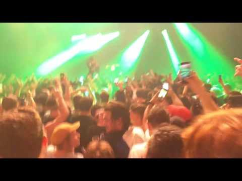 Stormzy - Shut Up Live In Sydney