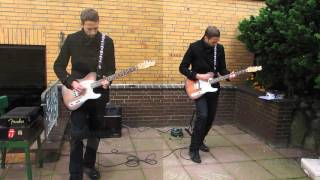 Rock n´Roll Overkill (outdoor version) - original composition