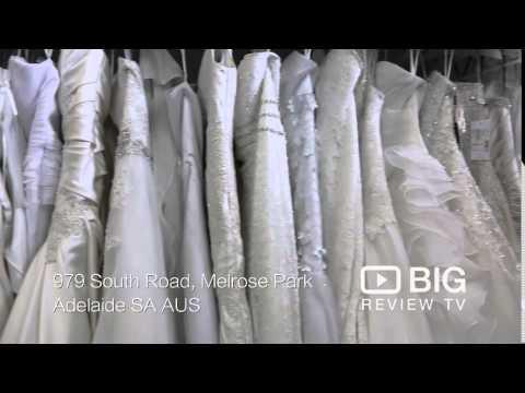 Elegant Alternatives, a Bridal Shop in Adelaide for Bridal Dresses or Wedding Gowns