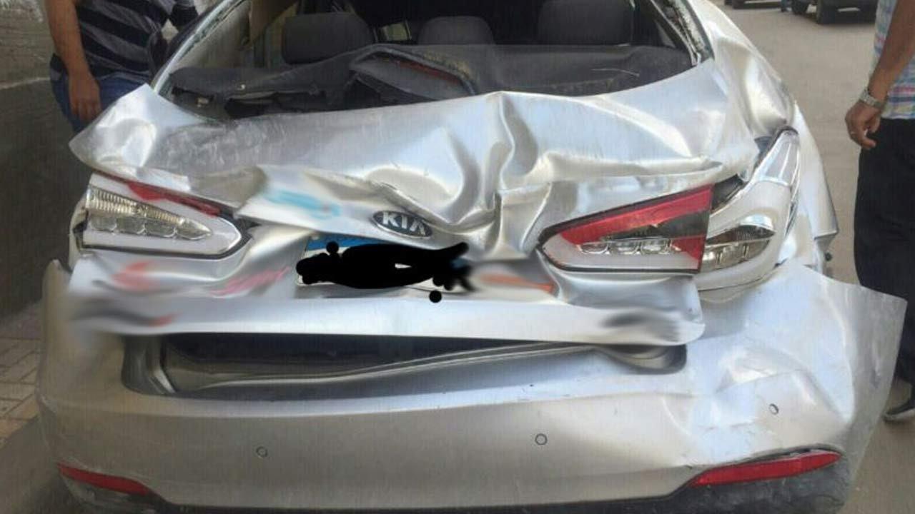 Latest car accident of kia k3 road crash compilation auto 2016 2017 2018 youtube