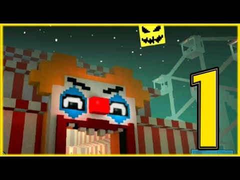 Pixel Gun 3D - Gameplay Walkthrough Part 1 - Multiplayer