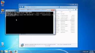 Installing Apache Cassandra In Windows