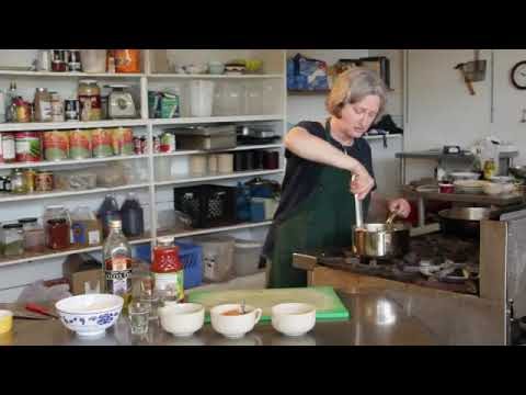 Vegetarian Tomato Soup Recipe