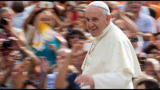 Francisco en Perú: colocan tribunas en avenida Faucett para recibir al pontífice