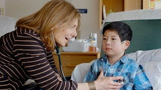 Cardiac Caregiver: Elizabeth Blume, MD - Boston Children's Hospital Heart Center