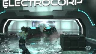 Hydrophobia Prophecy Playthrough: Part 15 - Cool Water Powers [720p - PC]