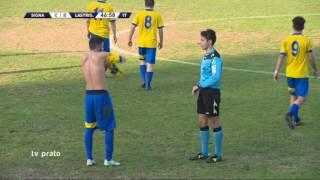 Signa-Lastrigiana 1-0 Eccellenza Girone B