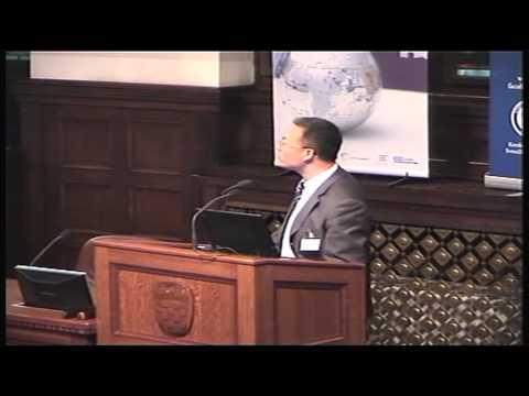 Investicijske mogućnosti u Kini za hrvatske tvrtke - Zhao Hongjun, Shanghai