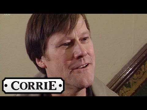 Coronation Street - First Appearance: Roy Cropper
