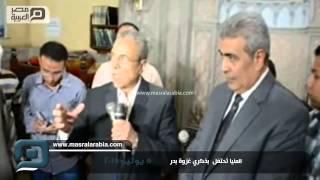 مصر العربية | المنيا تحتفل  بذكري غزوة بدر