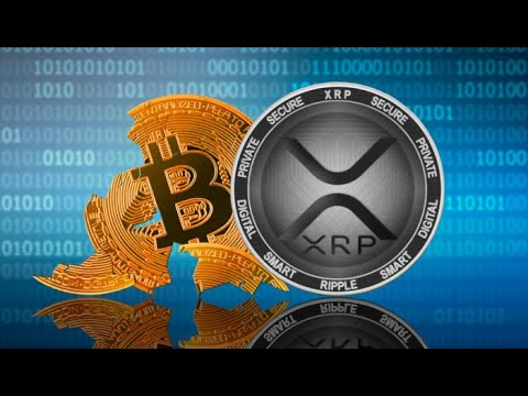 Federal Reserve To Use XRP? XRP To Replace Bitcoin?