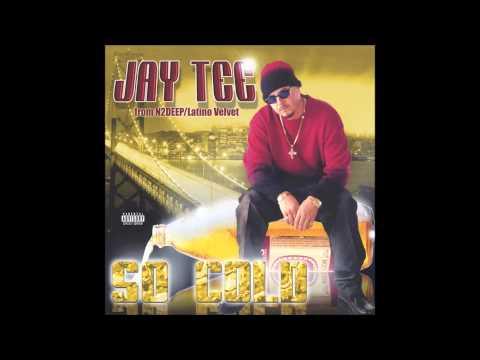 JAY-TEE - So Cold