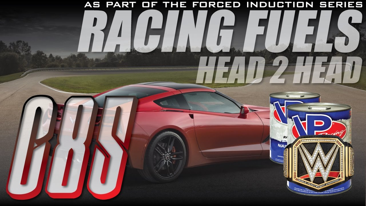Racing Fuels: C85 vs pump E85: Which fuel makes more power on the dyno?