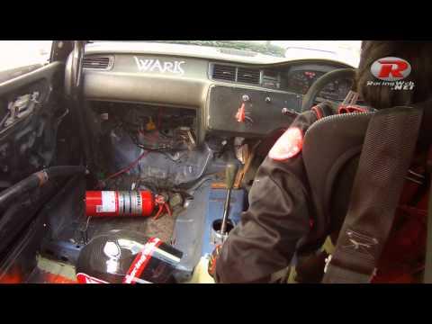 อุบัติเหตุนักแข่งขาหักใน F10 N3K 2010 R6
