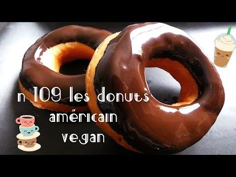 n109-les-donuts-américain-vegan