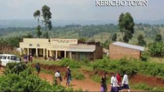 Kenya: Kericho Town