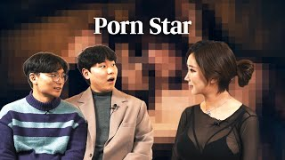 Korean Guys Meet Adult Movie Star For The First Time