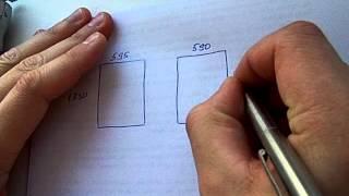 Правильный замер горизонтальных жалюзи - видео от Ли-Гранд(Сотрудник нашей компании - Ли-Гранд рассказывает как правильно произвести замер. Подробнее на сайте - http://ligr..., 2014-04-26T14:08:12.000Z)