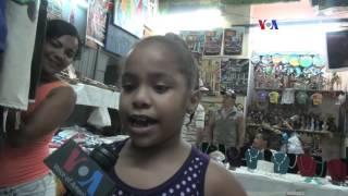 Obama se ganó el corazón de los cubanos
