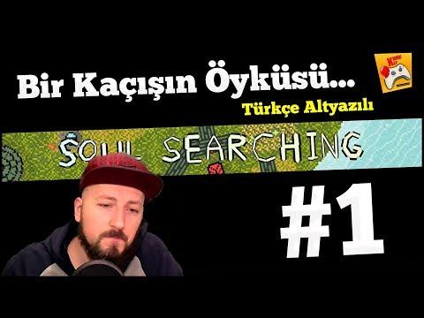 #1 SOUL SEARCHING - Bir Kaçışın Öyküsü... (Türkçe Altyazılı)