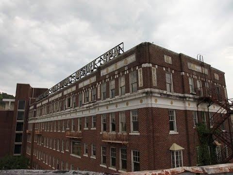 Exploring Abandoned: Majestic Hotel